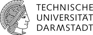 Technical University (TU) of Darmstadt Logo